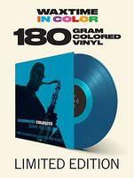 Sonny Rollins - Saxophone Colossus (Blue) [Colored Vinyl] [180 Gram] (Spa)