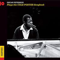 Oscar Peterson - Plays the Cole Porter Songbook