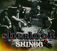 Shinee - Sherlock: Japanese Edition
