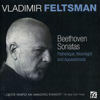 L.V. Beethoven - Piano Sonatas