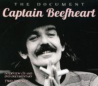 Captain Beefheart - Document