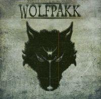 Wolf P.A.K.K. - Wolfpakk