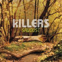 The Killers - Sawdust [2LP]