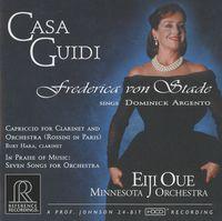 Minnesota Orchestra - Casa Guidi