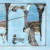 Genesis - Trespass (Uk)