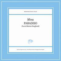 Mina - Paradiso: Lucio Battisti Songbook