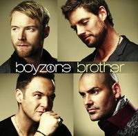 Boyzone - Brother [Import]