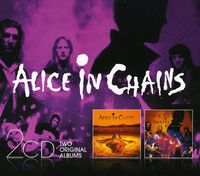Alice In Chains - Dirt/Unplugged [Import]