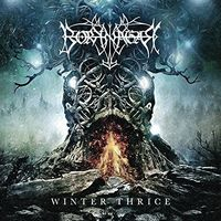 Borknagar - Winter Thrice [Import]