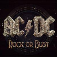 AC/DC - Rock Or Bust [Digipak] (Jpn)