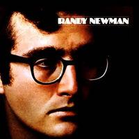 Randy Newman - Randy Newman [LP]