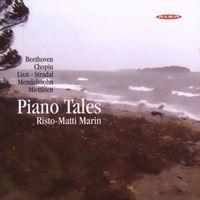 Risto-Matti Marin - Piano Tales