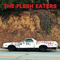 The Flesh Eaters - I Used To Be Pretty [Cassette]