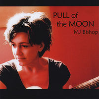 Mj Bishop - Pull Of The Moon