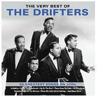 Drifters - Very Best Of (Uk)
