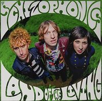 The Schizophonics - Land Of The Living