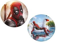Tyler Bates - Deadpool 2 [Picture Disc LP Score]