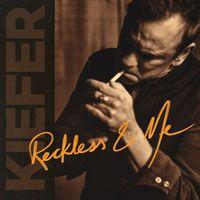 Kiefer Sutherland - Reckless & Me [LP]