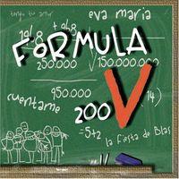 Formula V - Formula 200V