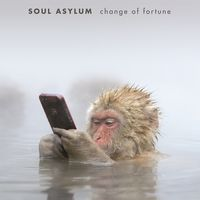 Soul Asylum - Change Of Fortune [Vinyl]
