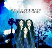 Rocky Votolato - Television Of Saints [Digipak] [Indy Only]