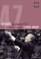 L.V. Beethoven - Symphonies 4 & 7 / (Ac3 Dol Dts)