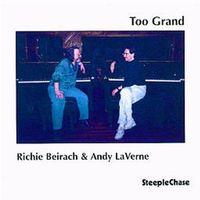 Richie Beirach - Too Grand