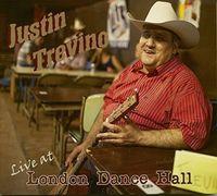 Justin Trevino - Live at London Dance Hall