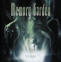 The Memory Garden - Tides [Import]