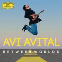 Avi Avital - Between Worlds (Uk)