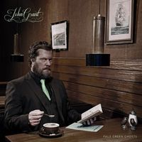 John Grant - Pale Green Ghosts [Import]