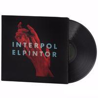 Interpol - El Pintor [Vinyl]