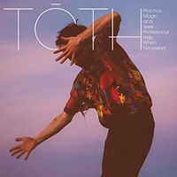 Toth - Practice Magic and Seek Professional Help When Necessary [LP]