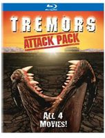 Tremors [Movie] - Tremors: Attack Pack
