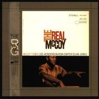 McCoy Tyner - Real Mccoy (remastered)
