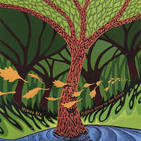 Minus Six - Hidden Deep In The Green