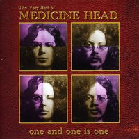 Medicine Head - Best Of-One & One Is One [Import]