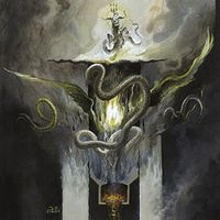 Nightbringer - Ego Dominus Tuus