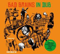 Bad Brains - Conducted By Kein Hass Da