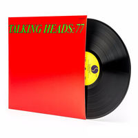 Talking Heads - Talking Heads: 77 [LP]