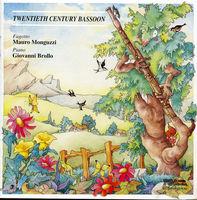 Monguzzi / Broilo - 20th Century Bassoon