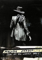 Melody Gardot - Live At The Olympia Paris [DVD]