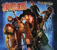 The Supersuckers - Get It Together