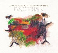 David Friesen - Bactrian