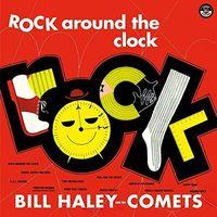 Bill Haley & His Comets - Rock Around The Clock + 2 Bonus Tracks (Spa)