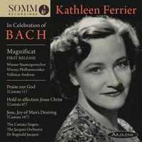 Wiener Philharmoniker - In Celebration of Bach