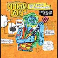 Tom Ze - Fabrication Defect