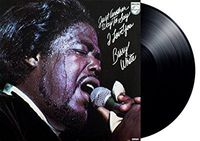 Barry White - Just Another Way To Say I Love You [180 Gram]