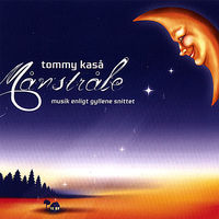 Tommy Kasa - Manstrale (Moonbeams)