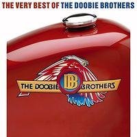 Doobie Brothers - Very Best Of (Jpn)